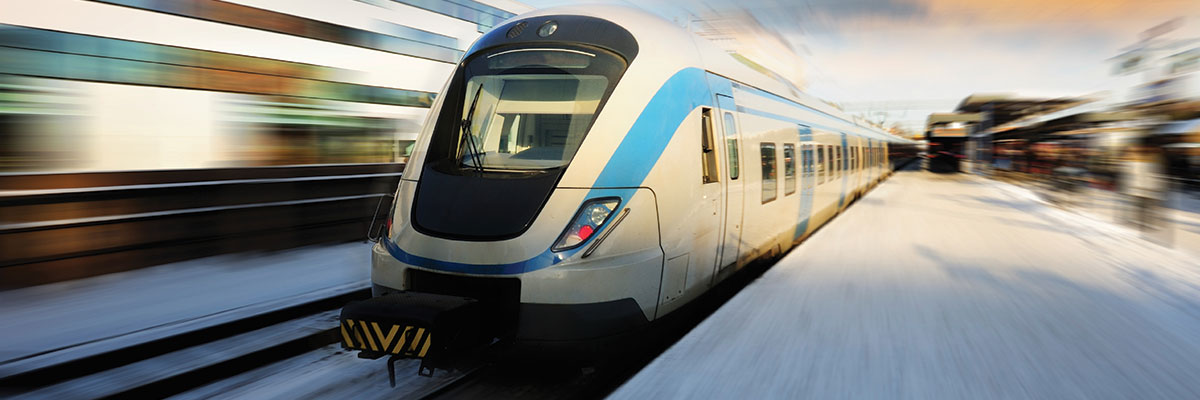 Unique Rail is unsurpassed for engineering innovation, project management, design, development and implementation of rail systems - from catenary, carbon and pantograph systems to carriage, wheel, track-monitoring and rail/road rescue vehicles.
